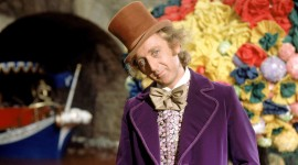 Willy Wonka & The Chocolate Factory Wallpaper 1080p