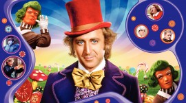 Willy Wonka & The Chocolate Factory Wallpaper Gallery
