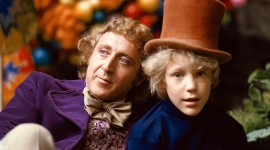 Willy Wonka & The Chocolate Factory Wallpaper HQ