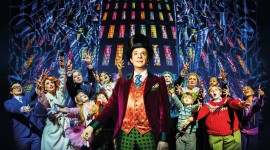 Willy Wonka & The Chocolate Factory Wallpaper#1