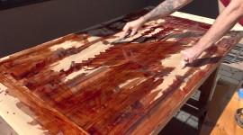 Wood Resin Best Wallpaper