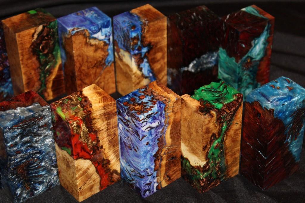 Wood Resin wallpapers HD