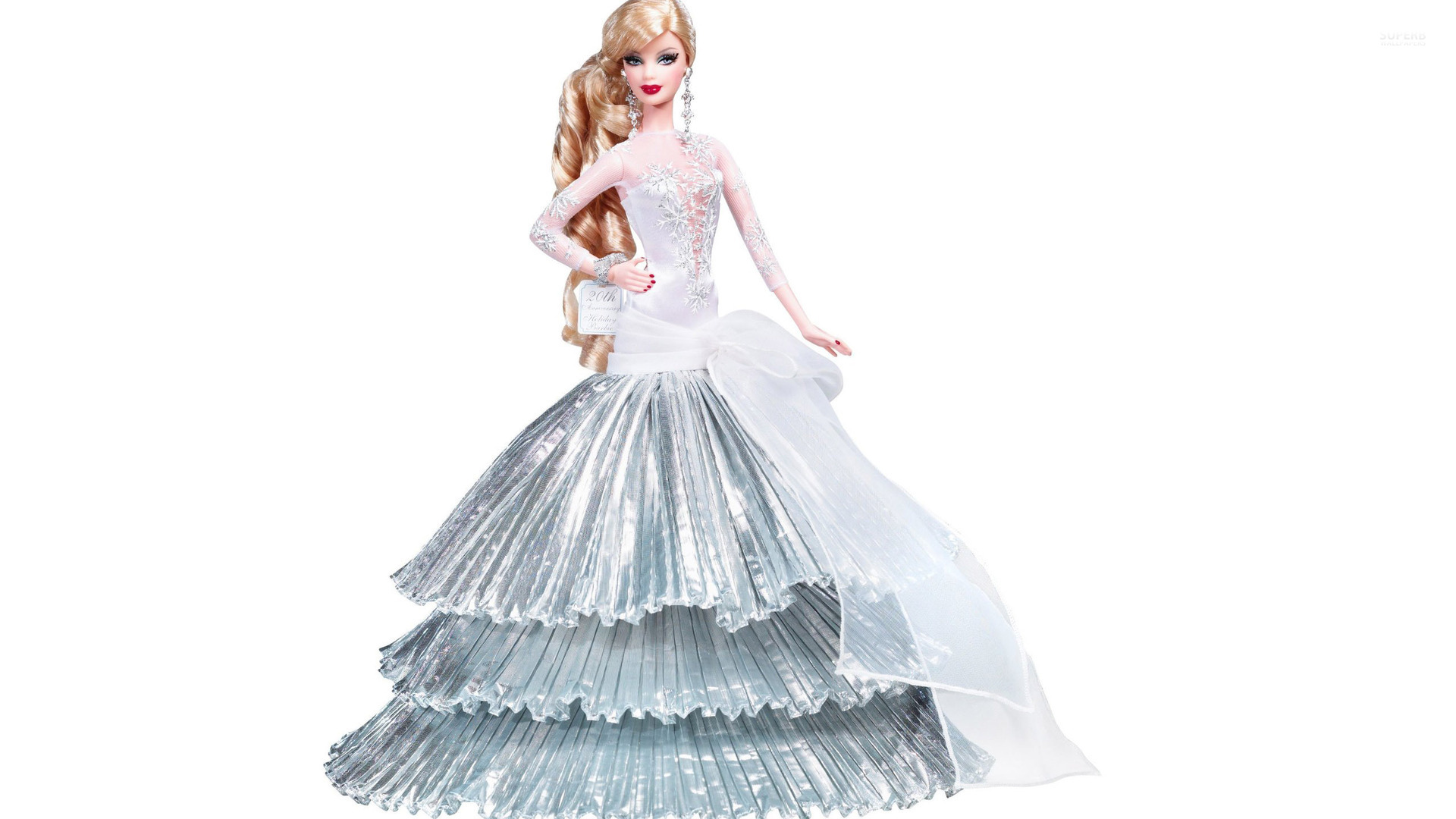 4k Barbie Dolls Wallpapers High Quality Download Free