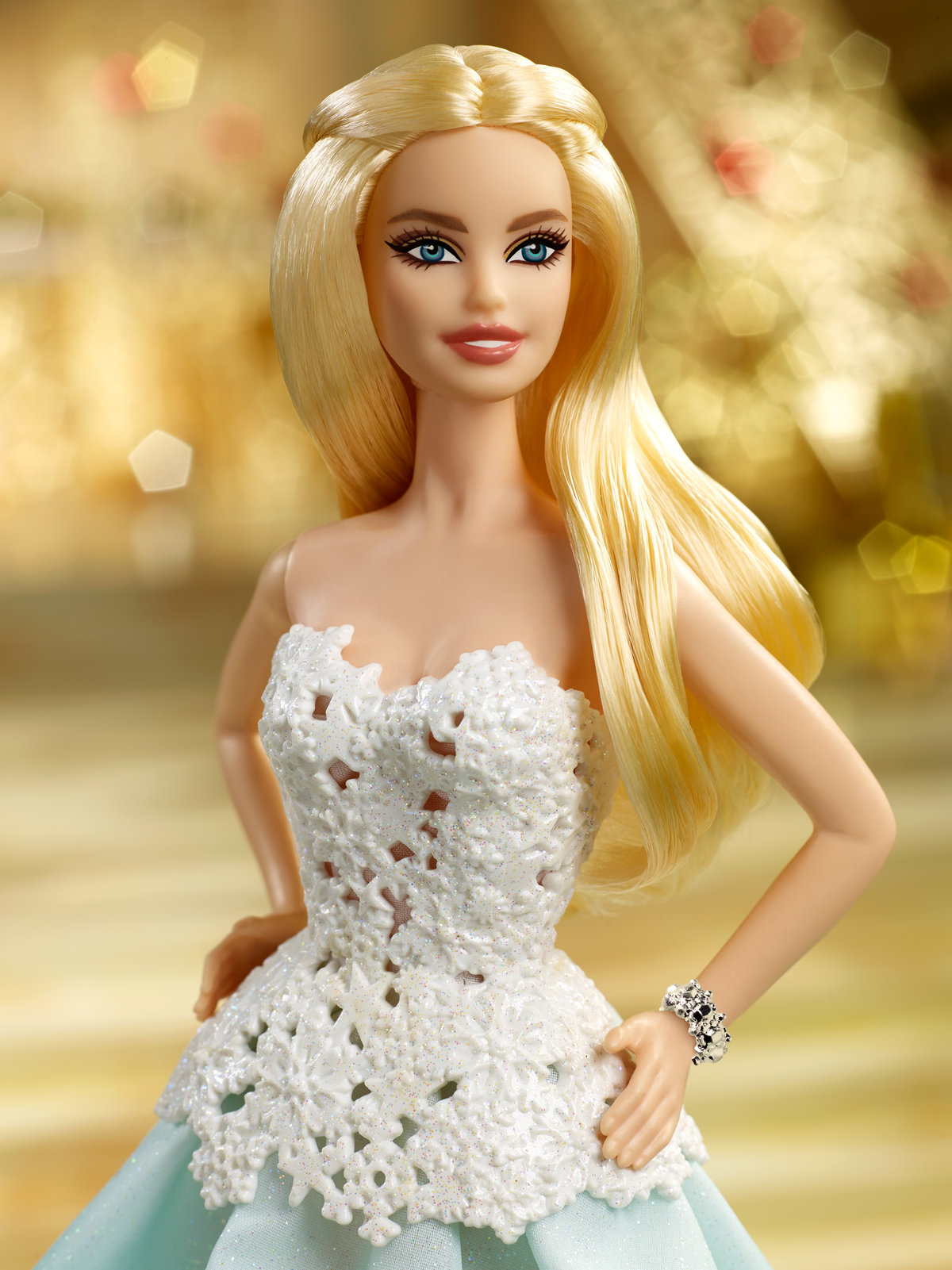 This is a picture of Irresistible Images of Barbies