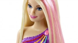 4K Barbie Dolls Wallpaper For IPhone#4