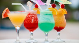 4K Beverages Photo Download
