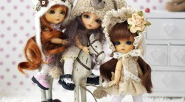 4K Dolls Photo