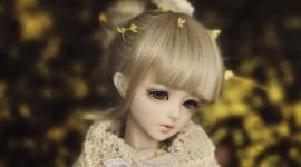 4K Dolls Photo Download