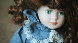 4K Dolls Photo Free