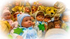 4K Dolls Wallpaper For Desktop