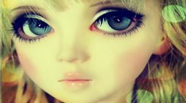 4K Dolls Wallpaper Gallery