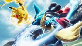 4K Pikachu Image Download