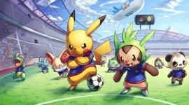 4K Pikachu Photo