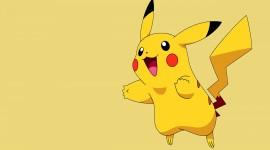4K Pikachu Photo Download