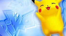 4K Pikachu Photo Free