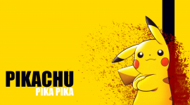 4K Pikachu Wallpaper Free