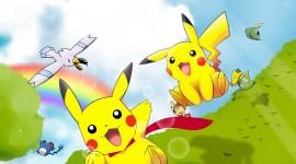 4K Pikachu Wallpaper Gallery