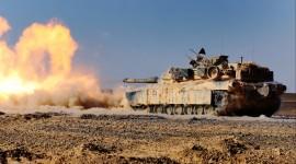 4K Tanks Photo
