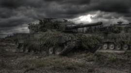 4K Tanks Wallpaper Download
