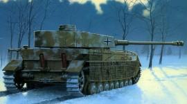 4K Tanks Wallpaper Full HD