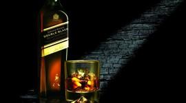 4K Whiskey Photo