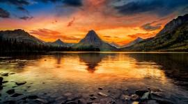 4K Yellowstone Photo