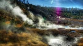 4K Yellowstone Wallpaper For Desktop
