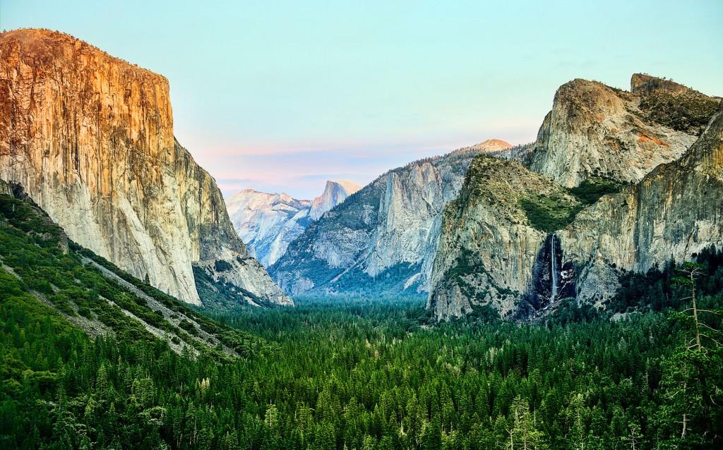 4k Yosemite Wallpapers High Quality Download Free