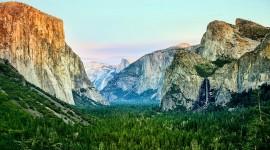 4K Yosemite Best Wallpaper