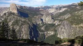 4K Yosemite Desktop Wallpaper HD