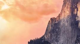4K Yosemite Photo Free