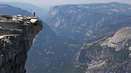 4K Yosemite Photo#1