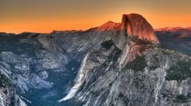 4K Yosemite Wallpaper Download Free