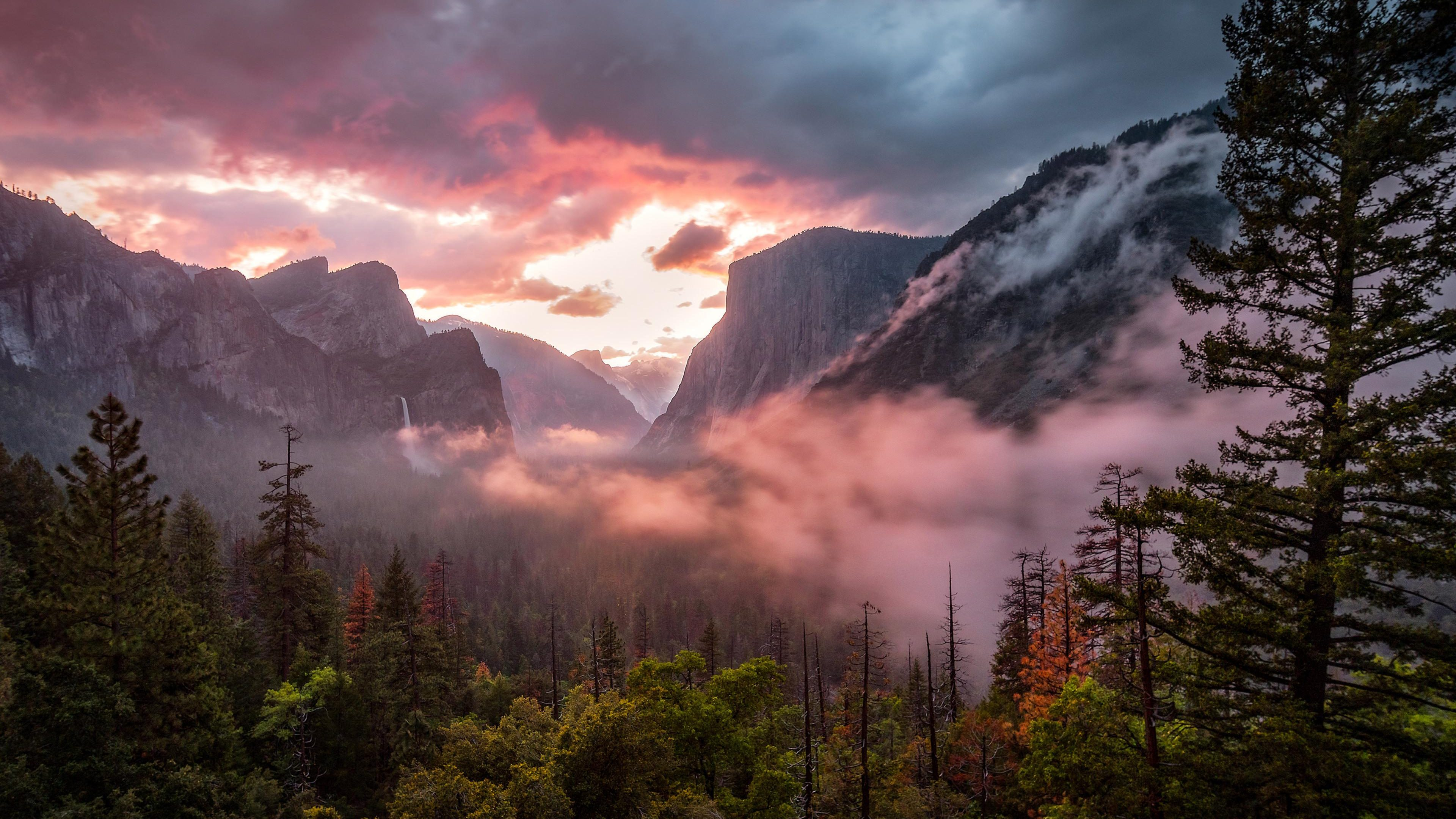 4k Quality Iphone Wallpaper: 4K Yosemite Wallpapers High Quality