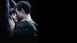 50 Shades Of Grey High Quality Wallpaper