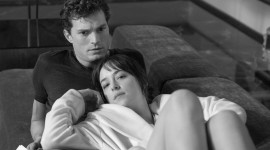 50 Shades Of Grey Wallpaper HD