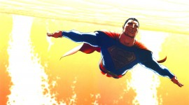 All-Star Superman Wallpaper Free