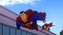All-Star Superman Wallpaper HQ