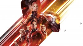Ant-Man And The Wasp Photo Download