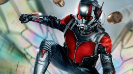 Ant-Man And The Wasp Photo Free
