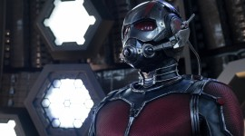 Ant-Man And The Wasp Photo Free#1