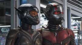 Ant-Man And The Wasp Photo#1