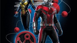 Ant-Man And The Wasp Wallpaper For IPhone