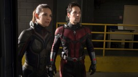 Ant-Man And The Wasp Wallpaper Gallery