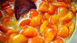 Apricot Jam Wallpaper For Desktop