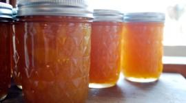 Apricot Jam Wallpaper HD