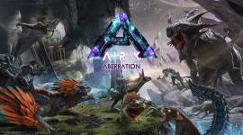 Ark Aberration Aircraft Picture#1