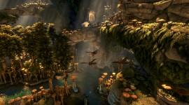 Ark Aberration Desktop Wallpaper HD