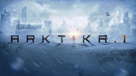 Arktika 1 wallpapers high quality