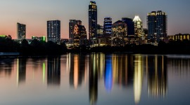 Austin Wallpaper HD